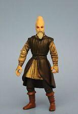 Star Wars A.o.t.C. Saga Cerean Jedi Master and Council Member KI-ADI-MUNDI #44