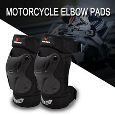Adult Cycling Elbow Pads Motorcycle Skateboard Snowboard Brace Guards Protector