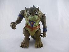 Mattel Vintage Thundercats. S-S-Slithe - loose figure