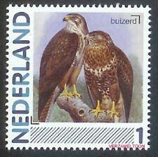 NVPH 2791-Aa-8: PERSOONLIJKE POSTZEGEL VOGELS Nr. 25: BUIZERD 2012 postfris
