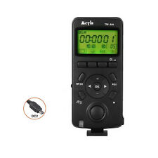 DC2 Timing Timer Remote Control Shutter Release for Nikon DSLR D7100 D7000 D600