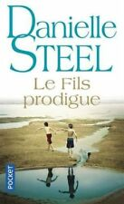 DANIELLE STEEL - LE FILS PRODIGUE - ROMAN - LIVRE POCKET TBE