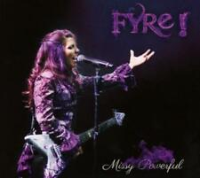 Missy powerful (DIGI + Bonus Tracks) by Fyre (2014)