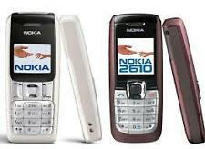 Nokia 2610 - Imported