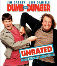 Dumb and Dumber 0794043123450 With Joe Baker Blu-ray Region a