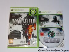 Xbox 360 Game: Battlefield Bad Company 2 (Complete)