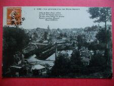 VIRE  :  Le Village vu des Monts Besnard.........VO.1933.