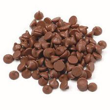 100gr Gourmet Milk chocolate couverture drops