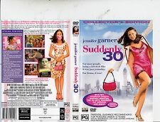 Suddenly 30-2004-Jennifer Garner-Collectors Edition- Movie-DVD