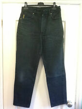 Classic Fit, Straight ARMANI 28L Jeans for Men