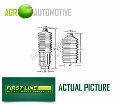 FIRST LINE FRONT STEERING RACK GAITER KIT OE QUALITY REPLACE FSG3029