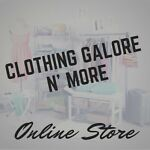 Clothing Galore N' More