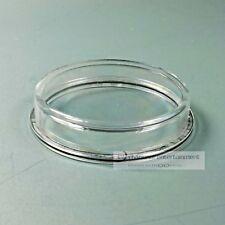 VDO DECKGLAS FRONTGLAS Lens OCEAN LINE  52mm für diverse VDO MARINE INSTRUMENTE