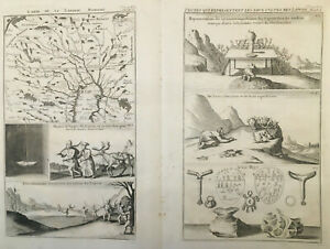 Prints of Lapland, Rligious practices & views of indigenous people by Chatelain