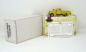 MATCHBOX 1:43 1938 STUDEBAKER COUPE EXPRESS K-MODEL PICKUP TRUCK NIB