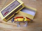 Killer Baits Rusty Jessee Creek Chub Wigglefish Style Glasseye in Rainbow Color