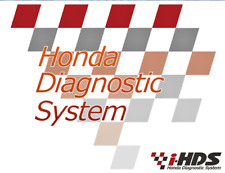 Honda HDS 3.102.054 + J2534 Rewrite 1.1.0.2 Diagnostic 2018 i-HDS ver 1.004.021