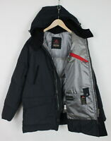 PEUTEREY HURRICANE NEW Men's X LARGE Down Filled Hooded Parka Jacket 33101-GS
