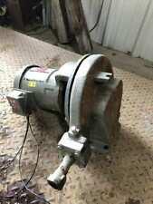 B&G DP0288 3/4HP CI Centrifugal Pump 1775RPM 230/460V 3PH