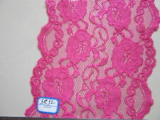 Width 15cm Elastic Lace Sewing Clothing Accessories 1 yards
