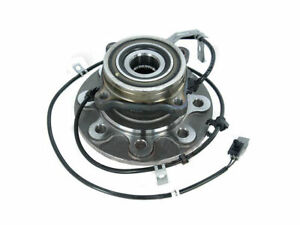 Front Right Wheel Hub Assembly For 98-99 Dodge Ram 2500 4WD FH35Z1