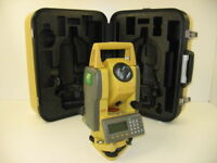 "BRAND NEW TOPCON GTS-102N 2"" TOTALSTATION WITH ONE YEAR WARRANTY"