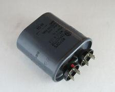 New Lot of 2 2uF 660VAC Motor Run GE Capacitor  26F6618FA