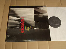 FOURWAYCROSS - ON THE OTHER HAND - LP - SAVE 78 - HOLLAND 1989