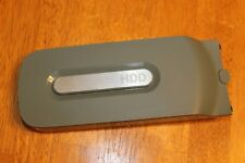 Official Microsoft XBOX 360 20GB External HDD Hard Disc Drive Tested/Formatted