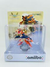 Nintendo Amiibo Monster Hunter Stories 2 - Razewing *USA Version* FREE SHIPPING