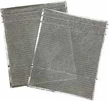 "Nordyne Furnace A-Coil Air Filter Aluminum Mesh 19x16"" 917763 1-Pair Mobile Home"