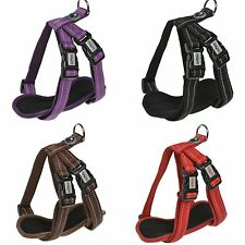 MORE Padded Waterproof Adjustable Soft Comfortable Strong Vest Pet Dog Harness