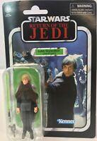 Star Wars The Vintage Collection Luke Skywalker (Jedi Knight) Action Figure Toy