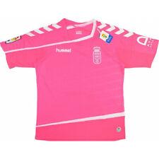 Real Oviedo Hummel Away Shirt 2015 2016 L BNWT