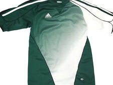ADIDAS women's ClimaCool green Soccer Jersey Shirt size XS