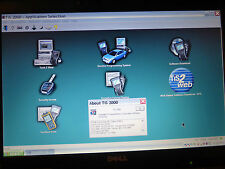 TIS2000 w/Dongle GM Saab Sec Acc, Dell D620 2.0 duo 2.0 ram 80 HD w/backup discs