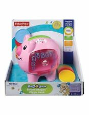 Fisher- Laugh & Learn Smart Stages Piggy Bank CDG68