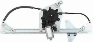 New Professional Parts Sweden Window Regulator without Motor Lifter, 32 019 495
