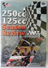MOTO GP 250cc 125cc Season Review 2007 - Spain Jorge Lorenzo Champion Winner