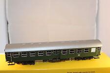 BRAWA 46077 Gauge H0 Passenger Car B4yge DB III