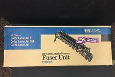 Genuine HP Color Laser Jet Printer Fuser Unit For Color LaserJet (5/5M)