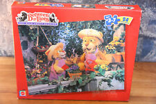 Between the Lions Puzzle Sealed 24 Piece Get Wild About Reading Ages 3-7 Mattel