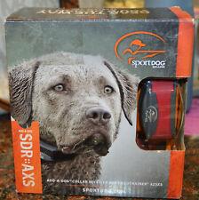 SportDog Sdr-Axs Add A Dog Collar Receiver for Fieldtrainer 425Xs