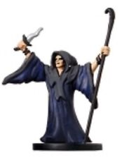 D&D Mini - CULTIST OF THE DRAGON #48  Necromancer! (Archfiends - HARD TO FIND!!)