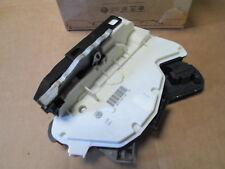 NEW Genuine VW GOLF mk7 Rear Right Door Lock Catch 5k4839016r genuine part