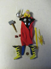 Captain Action Bearded Thor Uniform  Reproduction 1:6 loose