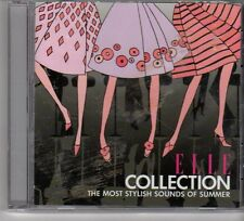 (FP599) Elle Collection, 12 tracls various artists - sealed CD