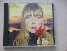 Joni Mitchell-Clouds-CD 244070 SRC-01 Warner Bros.1973-Erstpressung-Sammlerstück