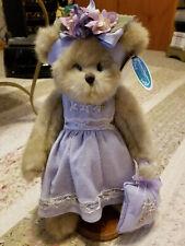 """*Christmas Special* Bearington Bear """"Naomi"""" #1646"""