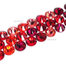 Swarovski 2058/2088 Crystal Flatback Rhinestones Mix Collection *Pick Size Color